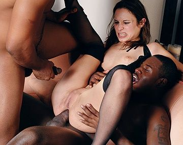 Blacks on Sluts download